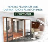 Produits Finis France - Fenetres BOIS/METAL GREENWINDOW