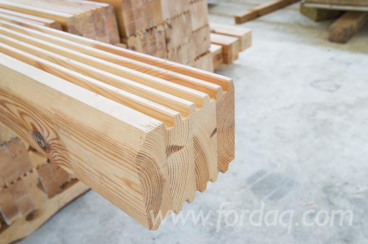vend lamell coll poutres droites en 14080 pin bois. Black Bedroom Furniture Sets. Home Design Ideas