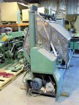 LOBO-COYER CP-11250 AP Hydraulic Copy Lathe