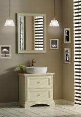 Меблі для ванної кімнати - Шафи , Сучасний, 1.0 - 20.0 штук Одноразово