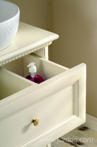 Cristina Bathroom Furniture