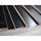 null - 覆膜胶合板(黑膜)