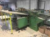 Nailing Machine for sale - Euro Palet Line FERE