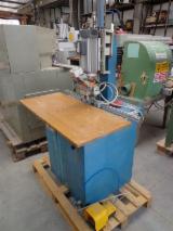 Boring - hinges inserting machine VALENTINI model VAL8
