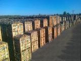 Poland Firewood, Pellets And Residues - FIREWOOD HARDWOOD BOXES 1 RM- 1,8 RM HORNBEAM, ALDER, OAK