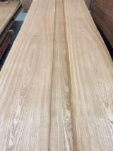Wholesale Wood Veneer Sheets - Buy Or Sell Composite Veneer Panels - Natural Veneer, Sapelli , Quartered, Figured