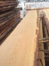 Larch  Sawn Timber - Profitably. Qualitatively. Fast! Timber of Siberian larch directly from the manufacturer! Unedged larch 50mm - 0-1 (ask for inf.)