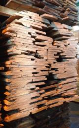 Oak lumber 22mm ABC