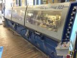 LEADERMAC Moulder 9 sp. 80 m/min, type Speedmac 923