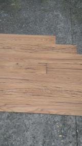 Solid Wood Flooring - Old oak wood floors (100yrs)