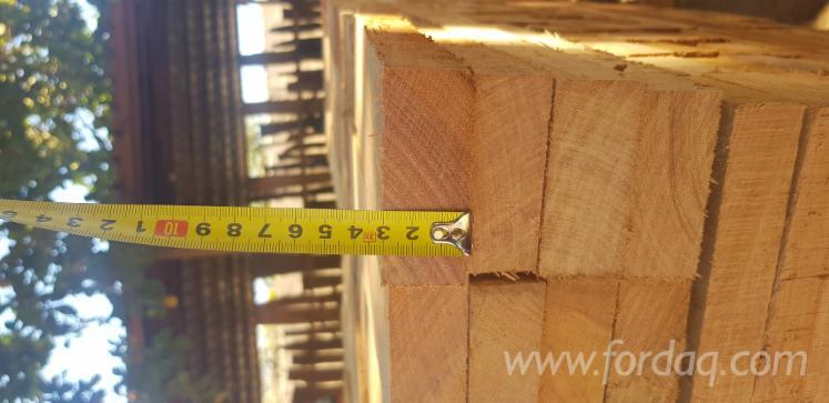 Half-Edged Boards, Doussie 20 mm