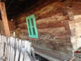 Carpenteria, Travi, Squadrati In Legno - case chalet fienili stalle in legno di recupero antiche