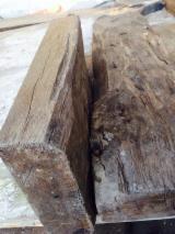 Stablo Za Rezanje I Projektiranje  Hrast - Grede, Stubovi, Prizmirani Komadi, Hrast