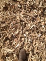 Firewood, Pellets And Residues Wood Chips From Forest - All Species Wood Chips From Forest 80 mm