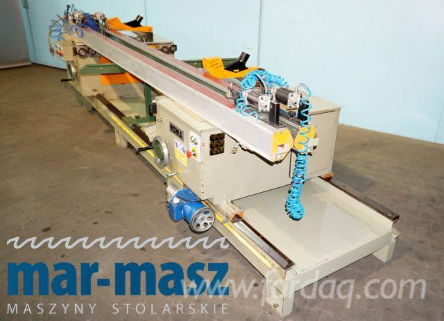 Used Rema 1996 Table Saw For Sale In Poland