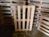 All Coniferous Pallets And Packaging importers and wholesale buyers - Any  One Way Pallet in Ukraine