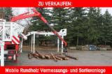 Macchine lavorazione legno   Germania - IHB Online mercato - Impianti Per La Selezione Di Tondame Schmidt Sägetechnik Usato Germania
