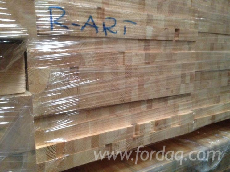 Importing-Finger-Joint-panels--