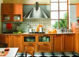 Küchenmöbel - Küchengarnituren, Design, 50 stücke pro Monat