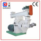Woodworking Machinery - DC350MX Wood Pellet Mill