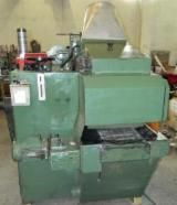CML Woodworking Machinery - Used CML Gang Rip Saws With Roller Or Slat Feed For Sale Romania