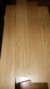 Solid Wood Flooring - Oak wooden floor