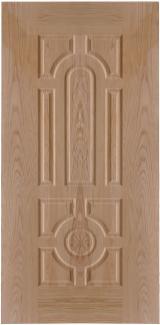HDF Platten, 2.7; 3.2; 3.6; 4.2 mm