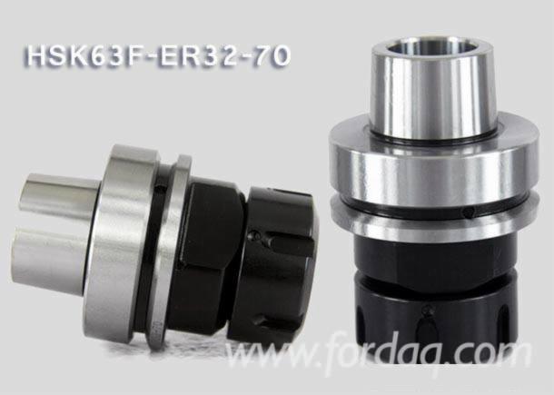 HSK 63F CNC Collet Chuks Holders for HSK Tool Changer