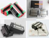 RICO Woodworking Machinery - Linear Guide Rail Blocks Cage Carriages For CNC Router Linear Guideway