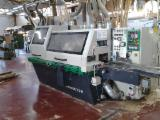 null - Used WEINIG 1997 Moulding Machines For Three- And Four-side Machining For Sale Italy