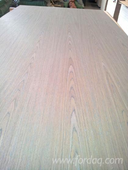 Ev engineered veneer black walnut veneered plywood fancy