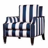 Teak Living Room Furniture - K.1213 PERA CHAIR