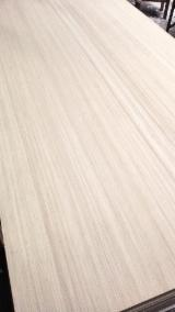 18mm white ev (engineered veneer) plywood for melamine plywood usage