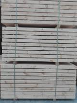 Poland Sawn Timber - SPRUCE TIMBER