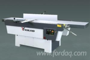 New-Robland-Surface-Planer---1-Side-For-Sale-in