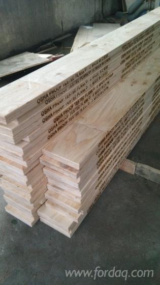 Waterproof-LVL-Scaffolding-Plank-Wood