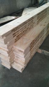 LVL - Laminated Veneer Lumber Radiata Pine Pinus Radiata, Insignis - Waterproof LVL Scaffolding Plank Wood Board