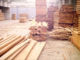 Sawn And Structural Timber Africa - SAWN TROPICAL TImBER