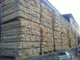 Sawn Timber - PALETTES ELEMENTS EUROPALETTE ONE WAY PALETTES