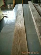null - Ash veneer, sliced natural ash veneer, ash veneered plywood