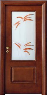 Spruce  - Whitewood Finished Products - Spruce  - Whitewood Doors Romania