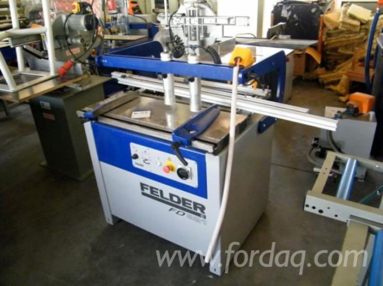 Drilling-machine-FELDER-FD