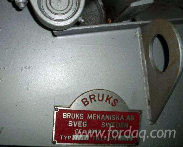 BRUKS-chipper-disc