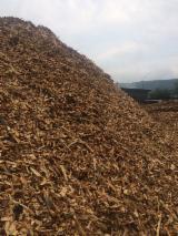 Pellet & Legna - Biomasse in Vendita - Vendo Cippato Di Segheria Tutti I Resinosi