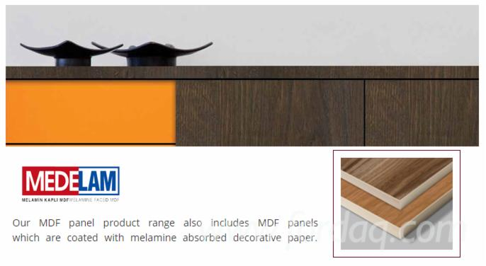 Melamine-coated-MDF--