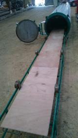 Woodworking Machinery For Sale France - Used Kronseder  1999 Vacuum Dryer For Sale France