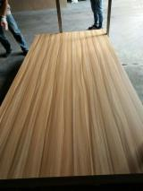 Melamine Plywood /Furniture Grade Melamine Board Ply