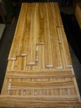Natural Veneer - Italian Olivewood