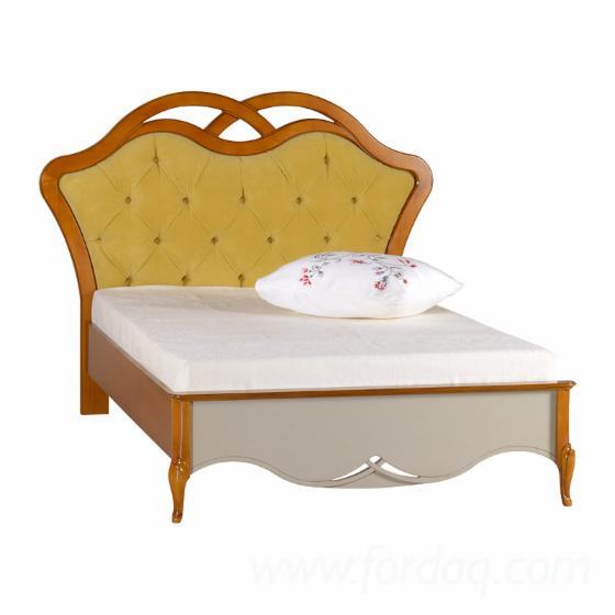 Contemporary-Beech-Bedroom-Sets