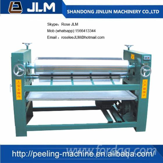 Adhesive-spreader-glue-roller-spreader-machine-glue-machine-for-plywood-Four-roller-double-side